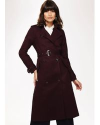 Phase Eight - Trudie Trench Coat - Lyst