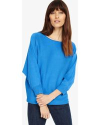 f22c7b14a29 Becca Smart Batwing Knitted Jumper