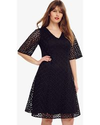 Phase Eight - Mary Lace Dress - Lyst