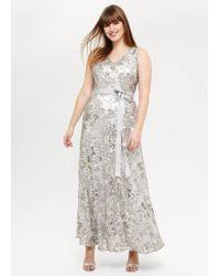 Studio 8 - Venus Maxi Dress - Lyst