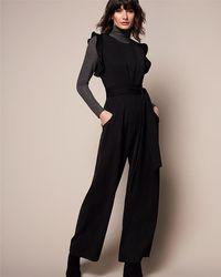 Phase Eight - Victoriana Jumpsuit - Lyst