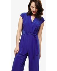 Phase Eight - Summer Jumpsuit - Lyst