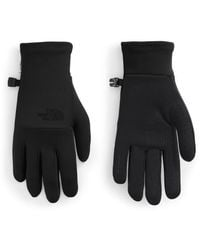 The North Face Etiptm Recycled Glove - Black