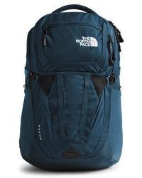The North Face Recon Daypack - Blue