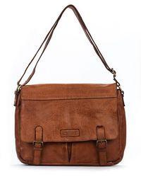 Pikolinos Bag - Brown