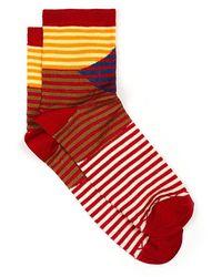 Pikolinos Socks - Red