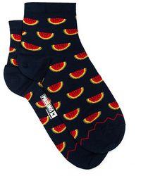 Pikolinos Socks - Blue