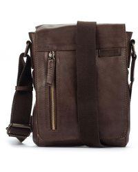Pikolinos Shoulder Bag - Black