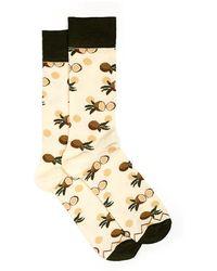 Pikolinos Trainer Socks - Multicolour