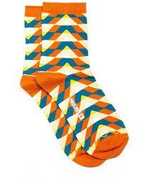 Pikolinos Socks - Orange