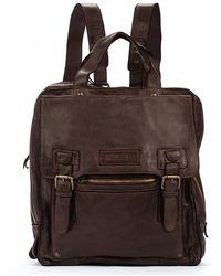 Pikolinos Backpack - Multicolor