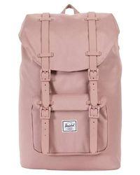 Herschel Supply Co. Little America Backpack - Pink