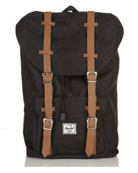 Herschel Supply Co. - Little America Mid Backpack - Lyst