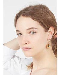 AU PRINTEMPS PARIS Boucles d'oreilles pendantes - Multicolore