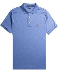 Polo Ralph Lauren Polo Mid Blue