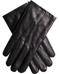 Mulberry Soft Nappa Gloves Black