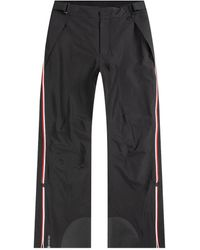 Moncler Grenoble Ski Trousers Black