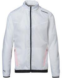 Porsche Design Active Jacket 2.0 - Weiß