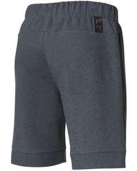 Porsche Design Sweat Shorts - Grau