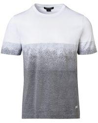 Porsche Design Element T-Shirt - Grau
