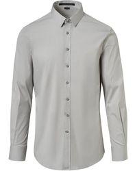 Porsche Design Fashion Shirt - Grau