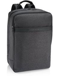 Porsche Design Cargon 3.0 Backpack LVZ - Grau