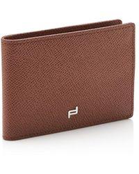 Porsche Design French Classic 3.0 Wallet H9 - Braun