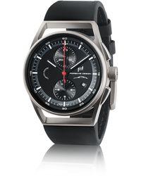 Porsche Design 911 Chronograph Timeless Machine Limited Edition - Mehrfarbig