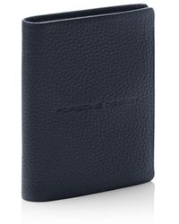 Porsche Design Voyager 2.0 Wallet V11 - Blau