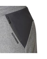 Porsche Design Functional Sports Pants - Grau
