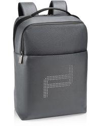Porsche Design - Signature Backpack - Lyst