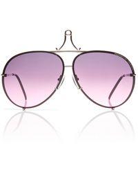 Porsche Design Sunglasses P ́8478 - Mehrfarbig