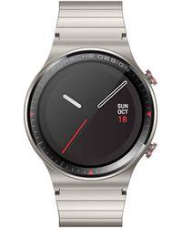 Porsche Design Huawei Watch GT 2 - Mettallic
