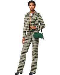 7dd406e8bd Sidonie Ostrich Leather Bag