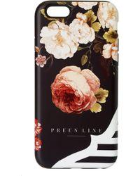 Preen By Thornton Bregazzi | Iphone Case Wild Peony | Lyst