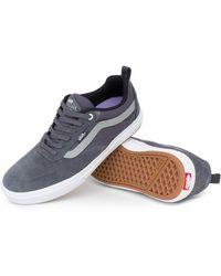 Vans Kyle Walker Pro Shoes - Grey