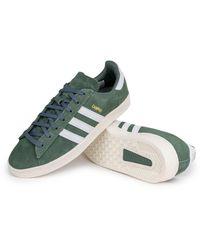 adidas Campus Adv Shoes - Green