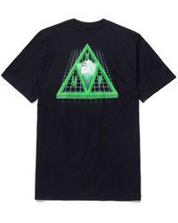 Huf Digital Dreams Tt T-shirt - Black