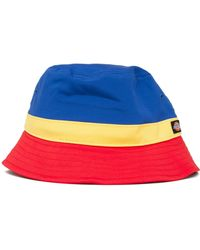 Dickies Twin City Bucket Hat - Blue