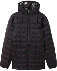 Vans Kyle Walker Puffer Jacket - Black