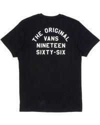 Vans Spring Training T-shirt - Black