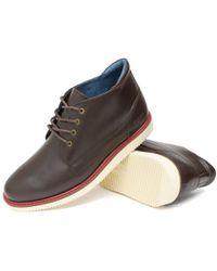Globe - Daley Boots - Lyst