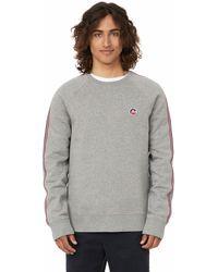 Fusalp Arthur Cotton Sweatshirt - Grey
