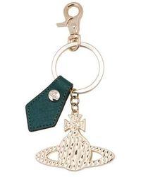 Vivienne Westwood Porte-clés - Vert