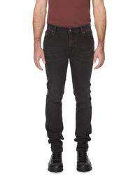 Acne Studios Skinny Jeans - Black