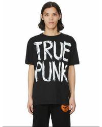 Vivienne Westwood T-shirt avec imprimé - Noir