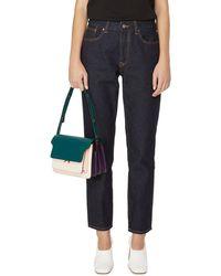 Vivienne Westwood Organic Cotton Jeans - Blue