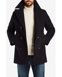 Private White V.c. - Pre Order The Peacoat - Lyst