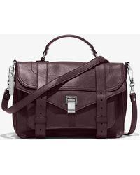 Proenza Schouler Ps1 Medium Bag - Multicolour