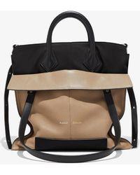 Proenza Schouler Ps19 Small Bag - Brown